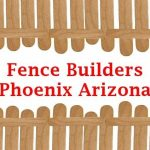 Profile picture of Fence Builders Phoenix